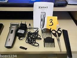 <b>KEMEI PROFESSIONAL RECHARGEABLE ELECTRIC</b> PET ...