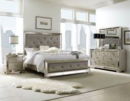 Silver Bedroom Furniture Silver Mirrored Bedroom Furniture Raya Furniture