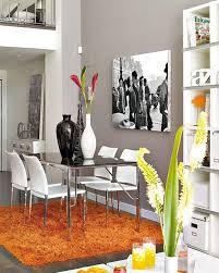 Small Loft Design Small Loft Interior Design With Vividly Colored Spaces Interior
