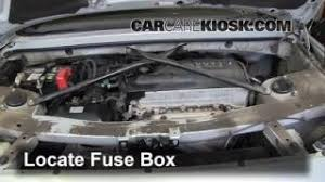 interior fuse box location 2000 2005 toyota mr2 spyder 2000 blown fuse check 2000 2005 toyota mr2 spyder