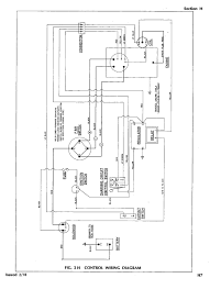 2002 ez go gas wiring diagram trusted wiring diagrams Yamaha G16A Wiring -Diagram at Wiring Schematic For Cdi Box Yamaha Golf Cart