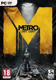 Metro 2033 Last Light Redux Trainer Metro Last Light Game Trainer Metro Last Light Pc Trainer