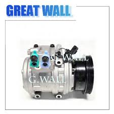 car air conditioning compressor. air conditioning compressor for car kia sportage hyundai tucson oem 97701-2d700 97701df100
