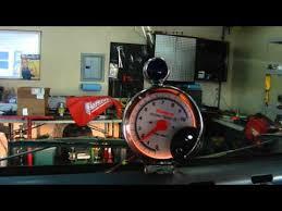 sunpro super tach 3 shift light 5