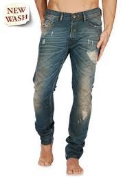 Diesel taşlanmış kot pantolon modelleri