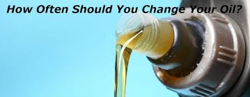 synthetic oil in your toyota