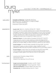 Resume Layout 19 Great Use Of A Name To Become Details Within The