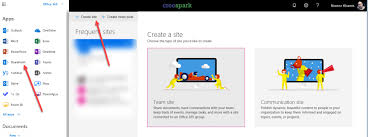Create Sharepoint Site Template Guide To Provisioning Your Sharepoint Hub Site Rezs Blog Spot