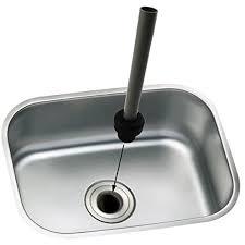 7 Bar Sink Overflow Pipe Aluids