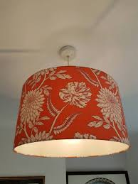 two laura ashley lampshades