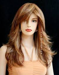 Womens Hair Style 2015 layers cut for long hair haircut styles for women with bangs and 8325 by wearticles.com