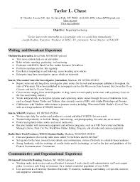 Host Resume Fascinating Resume R