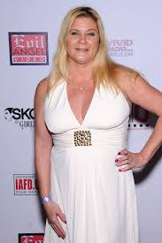 Ginger Lynn Wikipedia