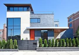 chicago home design. lincoln residence modern house design in chicago\u0027s tranquil neighbourhoods chicago home