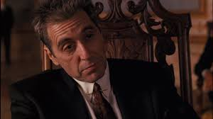 From The Vault Review The Godfather Part Iii 1990 The Reel Deal