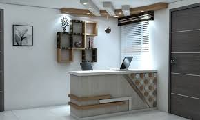 office reception interior. Office Reception Interior Designers Decorator Kolkata