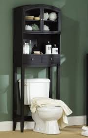 bathroom cabinets over toilet. Black Bathroom Space Saver Over Toilet Cabinets