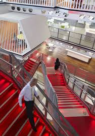 macquarie london office. cool office design - the worlds best interiors no.9 macquarie bank, london, ropemaker news business london i