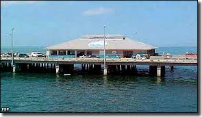 Image result for south skyway fishing pier