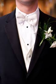 White Tie With Decorations 17 Best Ideas About White Bow Tie On Pinterest White Bows