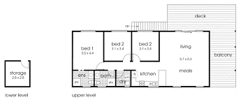 Emejing Barn Loft Apartment Plans Pictures Amazing Design Ideas - Loft apartment floor plans