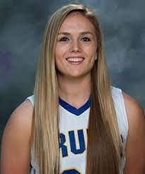 Mercedes Riggs - Women's Basketball - Salt Lake Community College Athletics