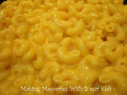 crazy cooking challenge creamy stove top macaroni and cheese