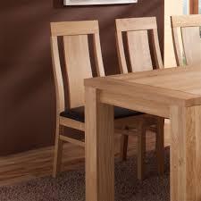 eichenholz esszimmer stühle | Möbelideen
