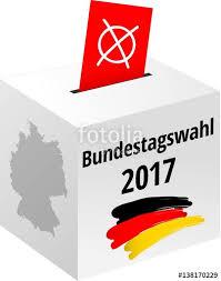 Bildergebnis für bundestagswahl 2017