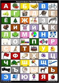 Cyrillic Chart Russian Alphabet Chart Harshish Patel Mann Patel