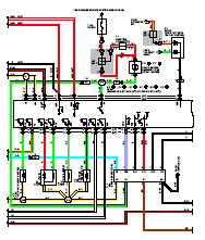 toyota mr fuse box diagram image wiring 1992 toyota mr2 wiring diagram 1992 auto wiring diagram schematic on 1991 toyota mr2 fuse box