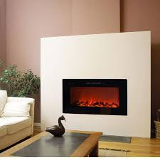 touchstone sideline 50 inch wall mounted recessed electric flush mount electric fireplace ideas