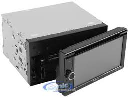 open box complete sony xav 602bt open box 2 din bluetooth product sony xav 602bt open box how to install a car stereo