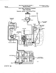 4020 light wiring diagram 4020 730d es batterys yesterday s tractors as the good buick man noted yep its starts at john deere 4230 starter wiring diagram