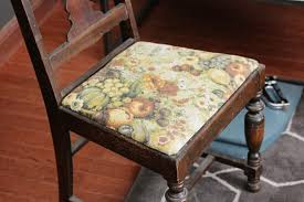 upholstered dining room chairs diy. chair before reupholstering ideas . upholstered dining room chairs diy