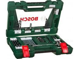Купить набор - биты и сверла <b>Набор принадлежностей Bosch</b> V ...