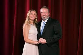jessica kress. packers coach mike mccarthy and his wife, jessica kress. (getty) kress