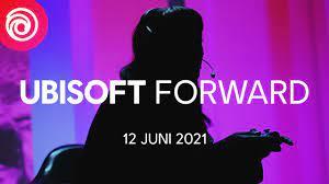 Ubisoft Forward: Offizieller Livestream - Juni 2021 | #UbiForward