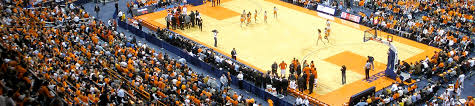 Carrier Dome Basketball Seating Chart Rows Carrier Dome Tickets Carrier Dome Seating Chart Vivid Seats