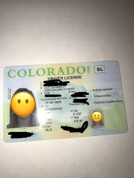 Id Card Fake Maker Colorado