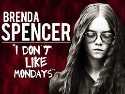 「Brenda Ann Spencer」の画像検索結果