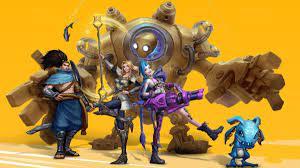 League of Legends: Wild Rift mostrerà oggi il suo gameplay al Summer Game  Fest • Eurogamer.it