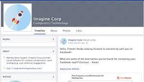 Facebook Marketing Strategy Archives Scion Social Blog