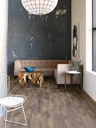 the second new addition is color washed this spc luxury vinyl tile has a 20 mil wear layer and it is 3 mm thick the planks are 8 5 wide and 59 long