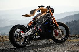 how much is too much for a custom electric motorcycle how about