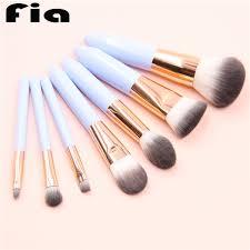 free vegan makeup brush set