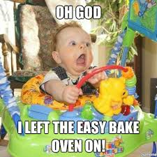 The 32 Funniest Baby Memes All in One Place - Mommy Shorts via Relatably.com