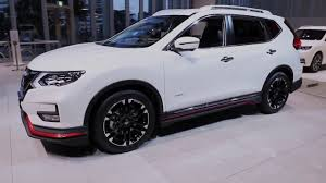 2018 nissan rogue colors. wonderful 2018 2018 nissan roguextrail nismo walkaround for nissan rogue colors s