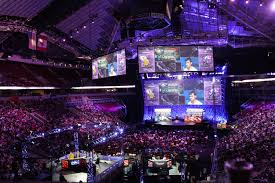 ready your credit cards dota 2 fans international 2016 tickets