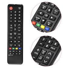 samsung tv accessories. universal bn59-01199f led smart tv remote control controller replacement for samsung accessories tv